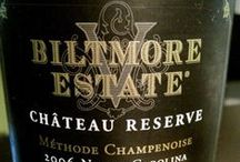 Biltmore Sparkling Style 2015 / by Diana Zemo