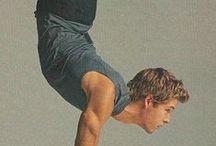Yoga / by Nate Stebbins