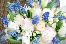 A Bridal Bouquet For You / by Isye Whiting