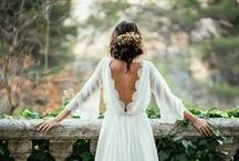 Dresses WE LOVE / Amazing wedding dresses our Planners have found