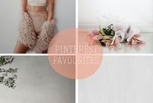 With Love   Pinterest Favourites / by Esther van der Woude