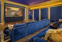America's Super Bowl Caves / Score a touchdown with these football fan approved man caves! / by Zillow