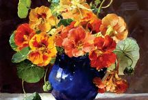 Art - Anne Cotterill / by Isye Whiting