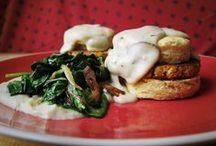 Food: Breakfast / Breakfast ideas / by Joshua Ney