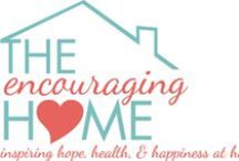 The Encouraging Home / Posts from TheEncouragingHome.com