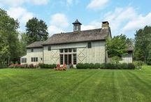 Country Charm / From farmhouse sinks to sliding barn doors, here's all the inspiration you need to work country style into your home. / by Zillow