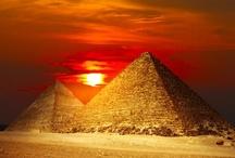 Egyptian / by Khristina Tew