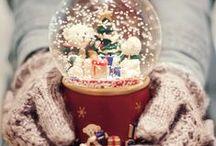 *❄*Christmas Home Design*❄*