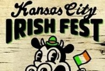 Upcoming Irish Events / Upcoming KC Irish Fest and other KC Irish Events