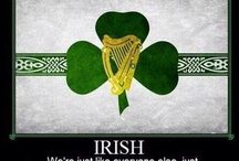 Craic / Because it's our mission to make the craic mighty.