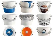 Our new innovative washbasin / Ο νιπτήρας σε σχήμα κουβά κέρδισε το Design Plus Award για το 2013