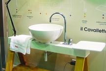 Cersaie 2012 / Έκθεση πλακιδίων και ειδών υγιεινής στην Μπολόνια της Ιταλίας