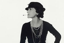 Icons of French Chic