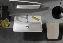 Είδη Υγιεινής / Μοναδικές ιδέες για το μπάνιο σας