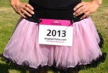 Breast Cancer Awareness / #walkforthecure #raceforthecure #avonwalk #breastcancer #breastcancerawareness #pinkribbon #komen #cancersurvivor #suvivor  #walkingtutu #runningtutu #runningtutus #racingtutu #racingtutus #runningcostumes #runningcostume #racecostume #racecostumes #racingcostume #racingcostumes #toughgirltutus #workoutgear #fitnessgear #workout #fitness #causes #cause #pinktutu   10% of sales through July 2013 go to National Breast Cancer Foundation. Enter TUTUSFORCURE at checkout at toughgirltutus.com