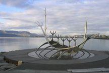 Reykjavik | Iceland / A Fun little city. / by Craig Janson
