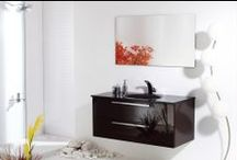 Modern Wall Hung Bath Vanities / Topex Armadi Art European Manufactured Wall Hung Vanities WWW.TOPEXDESIGN.COM