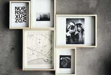Huis idee'kes / by An Bruers
