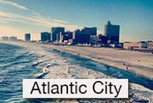 ATLANTIC CITY / by Interval International