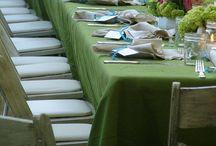 Tavole imbandite / design e table setting