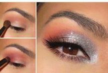 Makeup / by Luna Heart