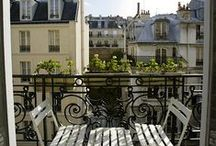 Have a seat... / Chairs, garden and outdoor in Paris