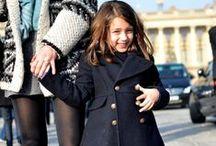 Kids style / Kids fashion