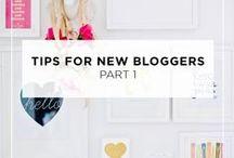 BLOG / Tutto quello che serve per fare un blog
