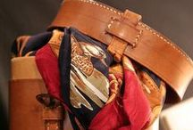 Essential Accessories / Accessories: bags, scarfs, jewerly, belts, watches...