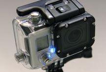 GoPro ideas / GoPro ideas