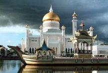 Exotic Architecture