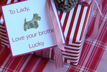 Pacchetti regalo / Creative packaging