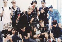 ▪️ Σ | X | O▪️ / We are one ~exo-k ~exo-m~exo-l    Xiumin. Tao, Sehun, Baekhuyn , Luhan, Chanyeol , D.O ,Kris, Chen, Suho, lay, and kai...             Exotics feel free to join the board