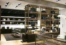 DVM Portfolio : Boutique - Showroom