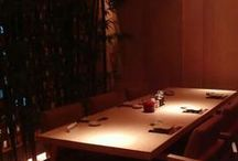 DVM Portfolio : Restaurant