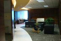 DVM Portfolio : Home - Office - School