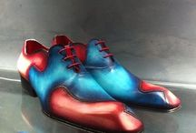 Shoes / Shoes chaussures patines