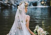 OPHELIA WEDDING SHOOT SS17