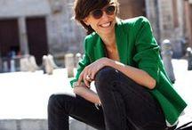 Fashion | STYLE ICONS