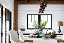 Interiors| Modern COUNTRY