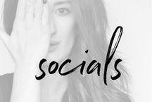 SOCIAL MEDIA STRATEGIES / SOCIAL MEDIA FOR ENTREPRENEURS