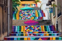 Steps by Step