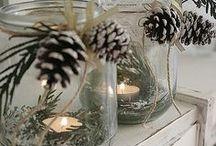 Inspiratie | Kerst / Sfeerbeelden Kerstmis | Sfeerfoto's van Internet  |  Pins we love (re-pins from other users)