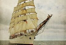 The Beauty of Sail / Beauty of Sail / by Ron Hansen
