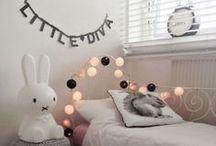 Para niños - Furniture and decoration for kids / Cuartos pensados para los niños... ¡los reyes de la casa! Furniture and bedrooms for kids... ¡The kings of the house!