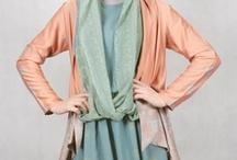 Muslimah Fashion.