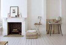 Estilo nórdico - Nordic style decoration / Decoración de estilo nórdico para inspirarte. Nordic style decoration to find inspiration.