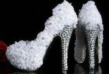 High Heels / by Mani Sandhu