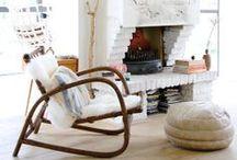 Decoración - Decoration / Imágenes de diseño de interiores inspiradoras - Inspiring interior design images