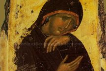 Icons and Mosaics